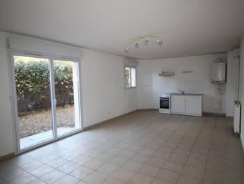 Appartement 3 pièces 60,51 m2