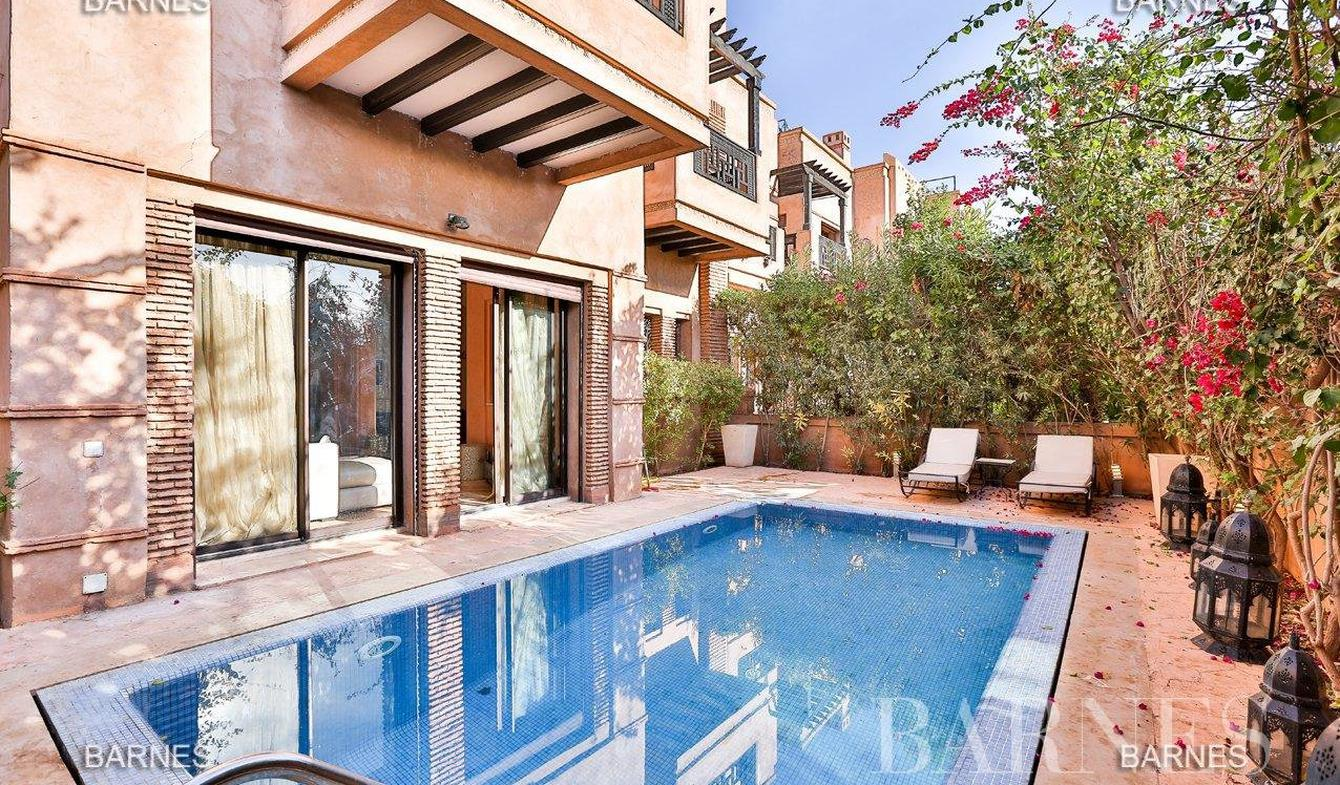 Maison Marrakech