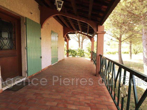 Vente villa 9 pièces 142,61 m2