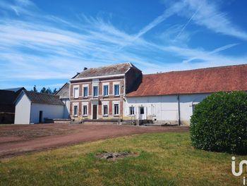 maison à Beaurevoir (02)