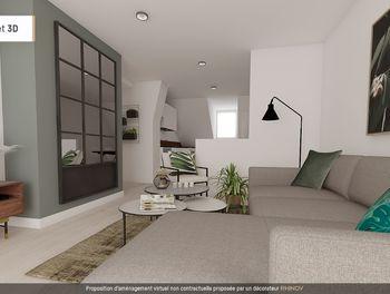 appartement à Thionville (57)