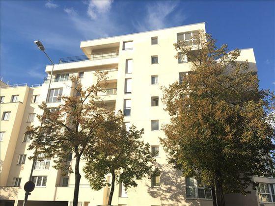 Location appartement 6 pièces 118 m2