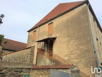 maison à Saint-Léger-sur-Dheune (71)
