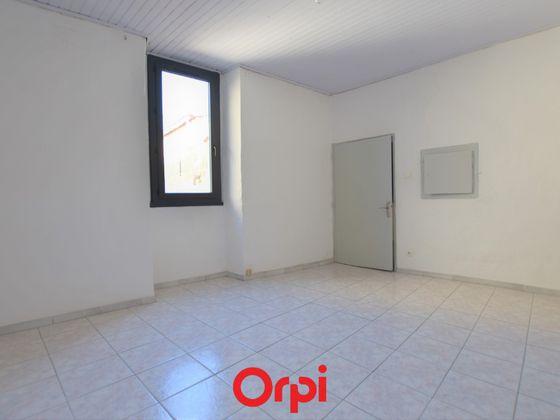 Vente appartement 3 pièces 77 m2