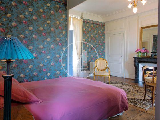 Vente maison 20 pièces 525 m2