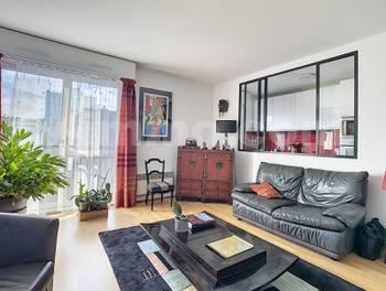 Appartement 4 pièces 86,17 m2