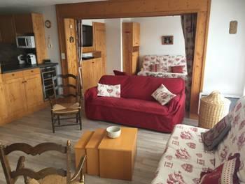Appartement 5 pièces 96,25 m2