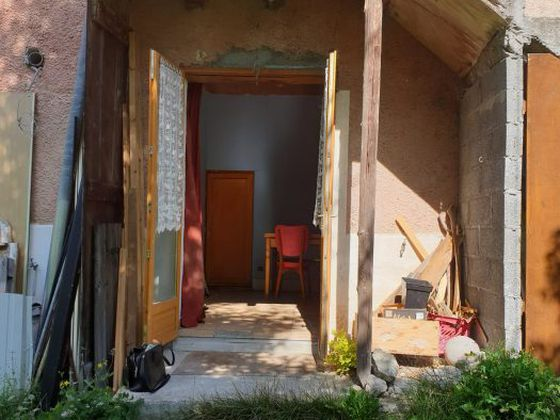Vente appartement 2 pièces 28 m2