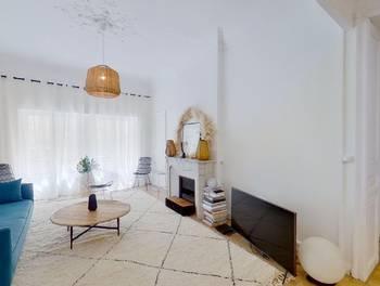Appartement 3 pièces 75,02 m2