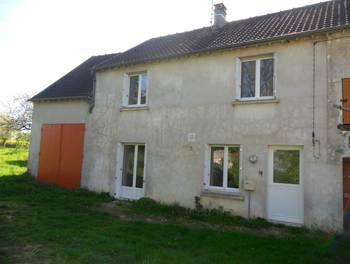 Maison 3 pièces 83,14 m2