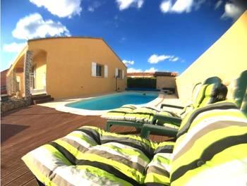 Villa 4 pièces 106 m2
