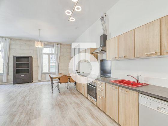 Vente appartement 2 pièces 76 m2