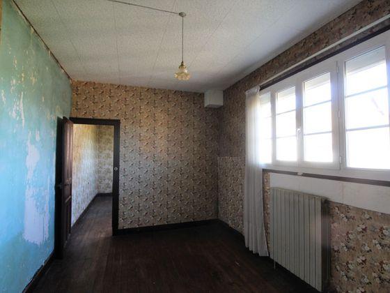 Vente maison 3 pièces 66,18 m2