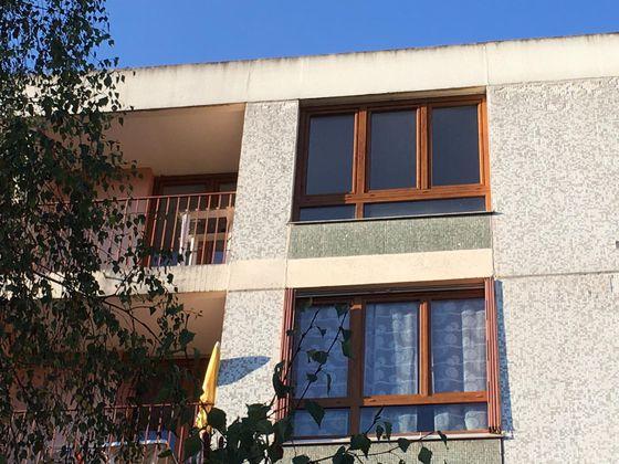 Location appartement 4 pièces 75,14 m2