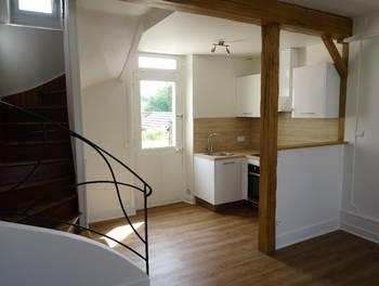 Maison 2 pièces 49,14 m2