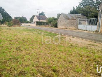 terrain à Auneau (28)