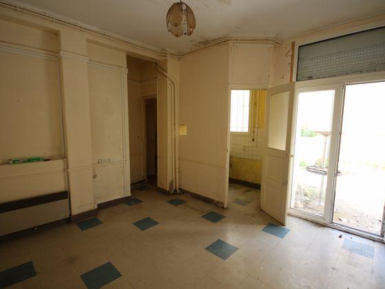 Vente appartement 2 pièces 33,23 m2