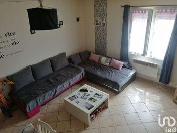 appartement à Mericourt (62)