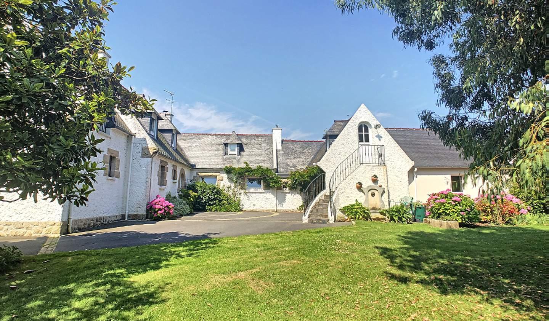 Maison avec terrasse Plerin