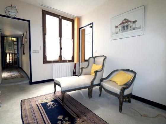 Vente appartement 6 pièces 118 m2