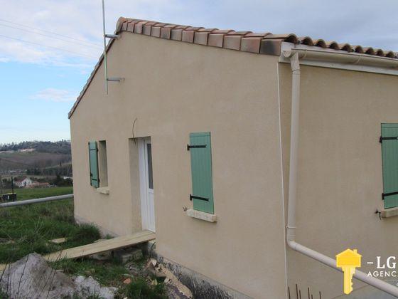 Vente maison 4 pièces 112,83 m2