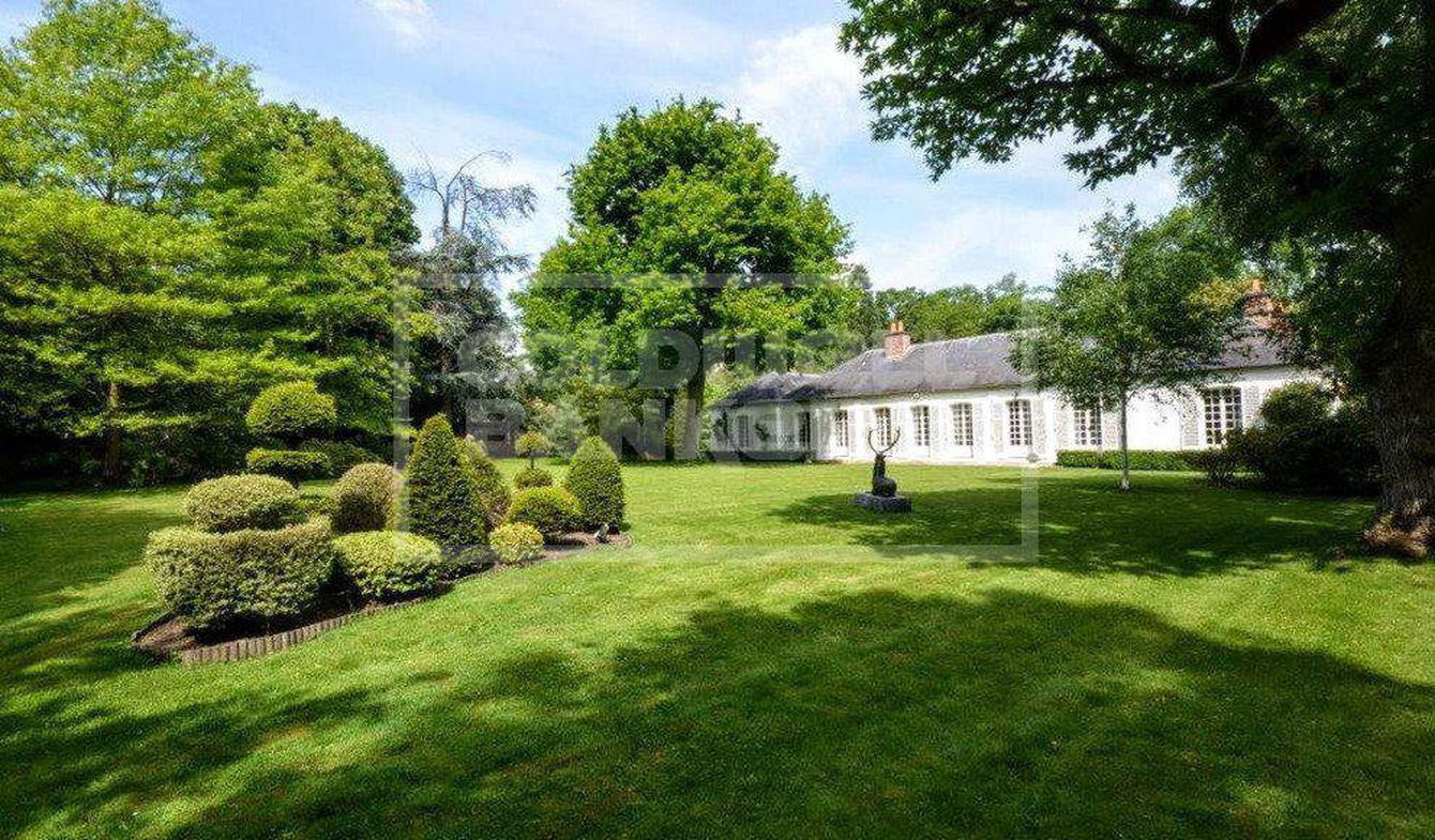 Maison Marnes-la-Coquette