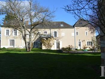 Maison 16 pièces 373 m2