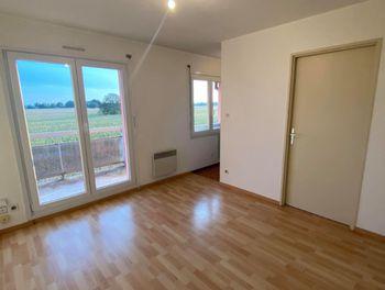appartement à Souffelweyersheim (67)