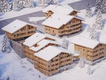 Appartement 3 pièces 65,97 m2