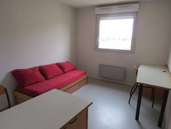 Studio meublé 18,8 m2