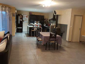 maison à Sainte-Gemme-en-Sancerrois (18)