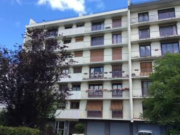 Appartement 4 pièces 84,37 m2