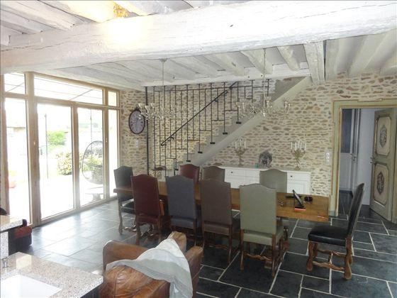 Vente propriété 7 pièces 390 m2