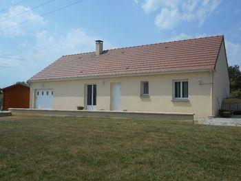 maison à Almenêches (61)