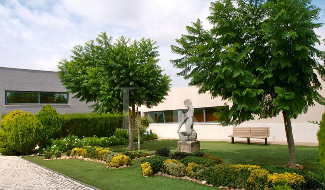 Ferme avec jardin Palmela
