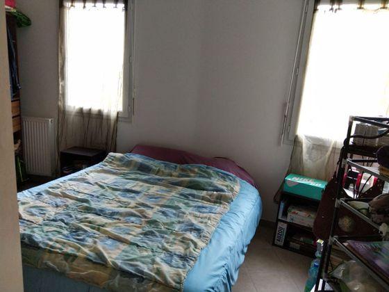 Vente appartement 3 pièces 55,52 m2