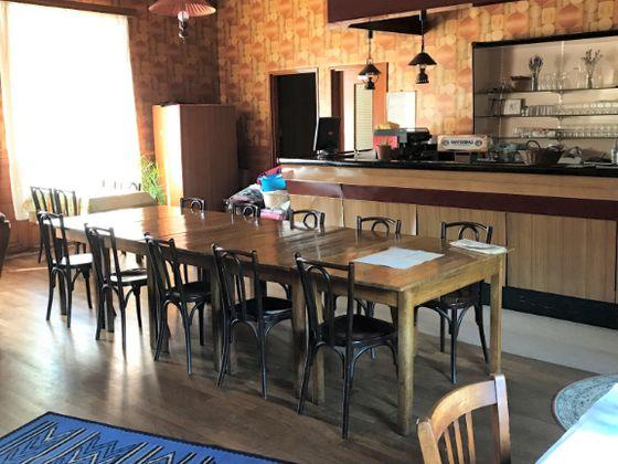 Vente maison 15 pièces 240 m2