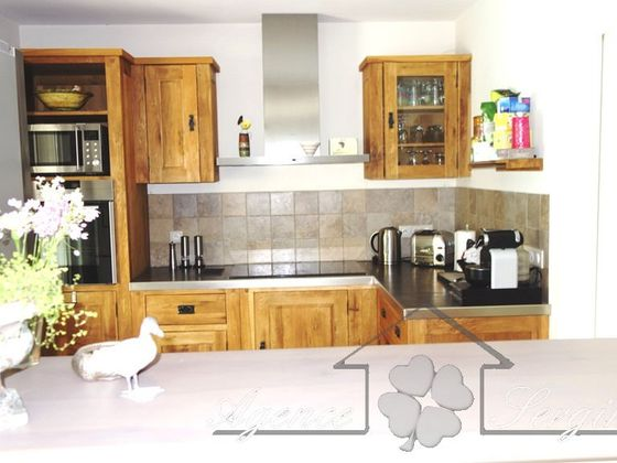 Vente maison 4 pièces 140 m2