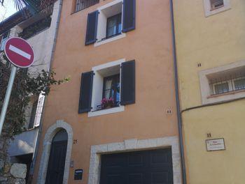 maison à Montauroux (83)