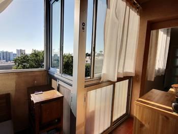 Appartement 4 pièces 65,47 m2