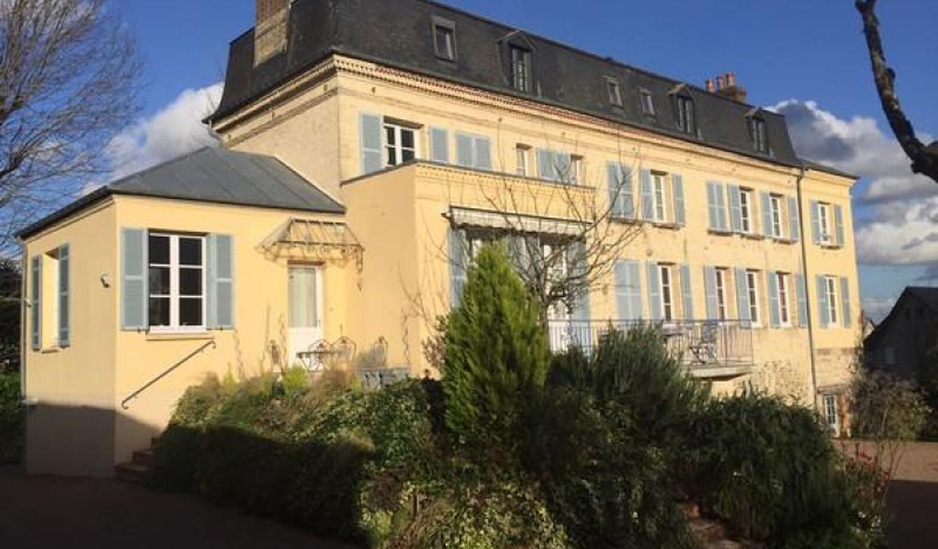 Maison avec piscine et terrasse Honfleur