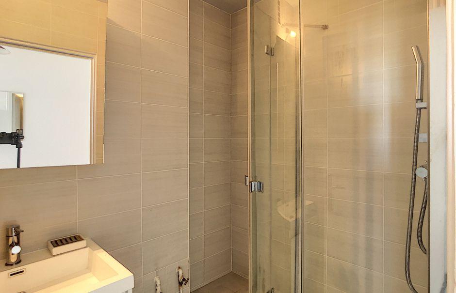 Location  appartement 2 pièces 41.54 m² à Saint-Maurice (94410), 800 €