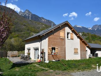 maison à Saint-Rémy-de-Maurienne (73)