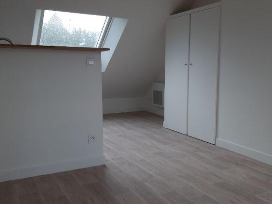 Location studio 25,65 m2