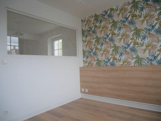 Location appartement 2 pièces 30,52 m2