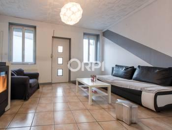 Maison 5 pièces 83 m2