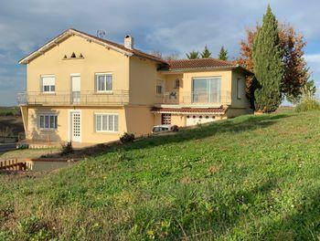 maison à Boudou (82)