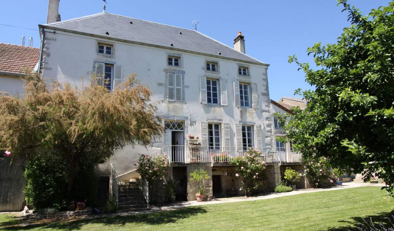 Propriété avec jardin Nuits-Saint-Georges
