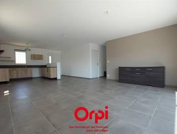Maison 4 pièces 94,18 m2