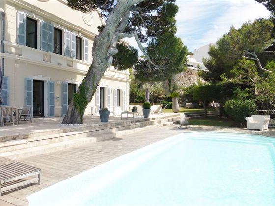 vente Maison 5 pièces 230 m2 Marseille 7ème